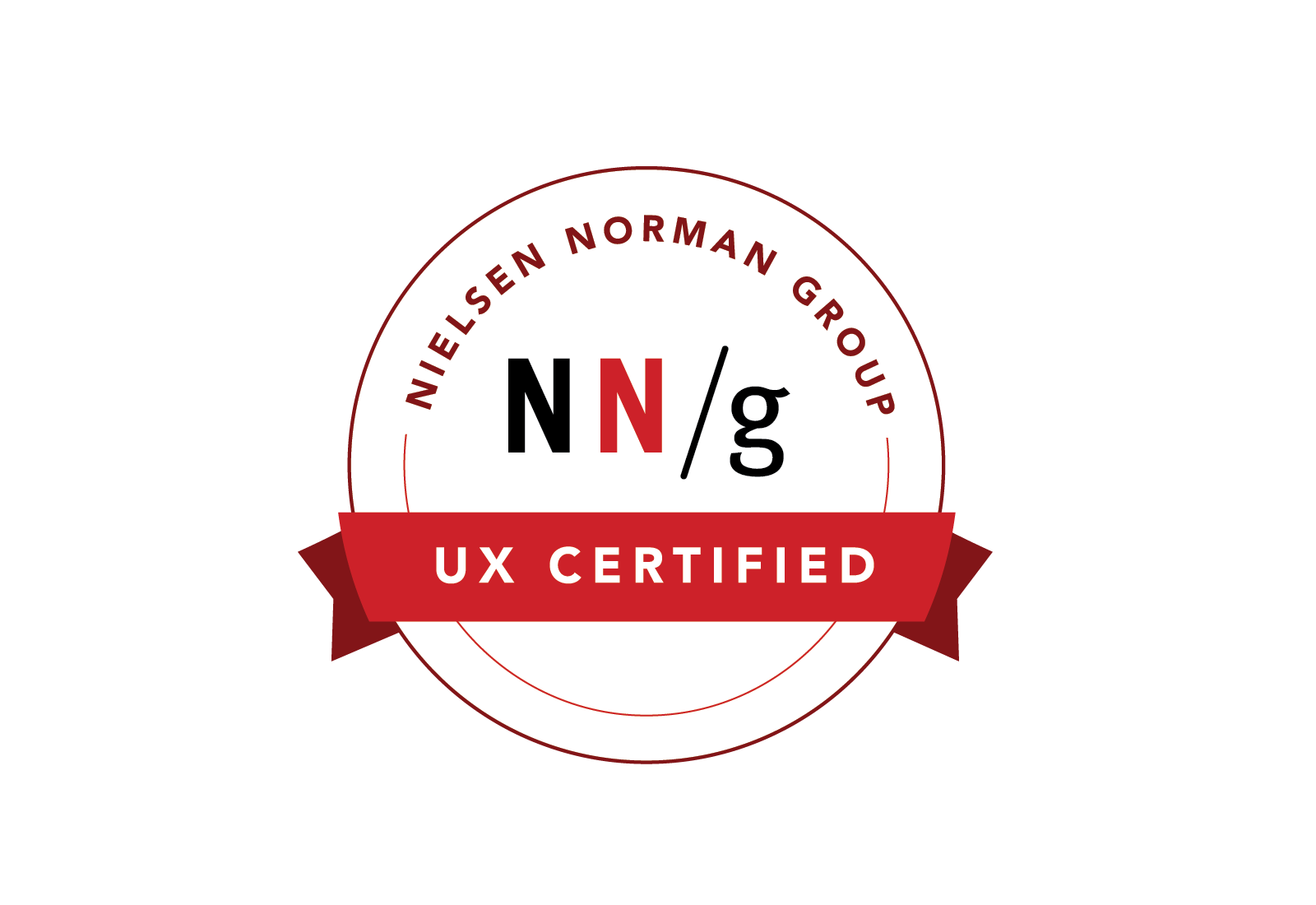 How To Display Your Nng Ux Certification Badge