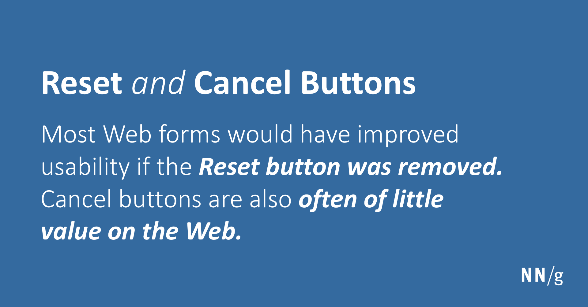 What can be done from old or unnecessary buttons