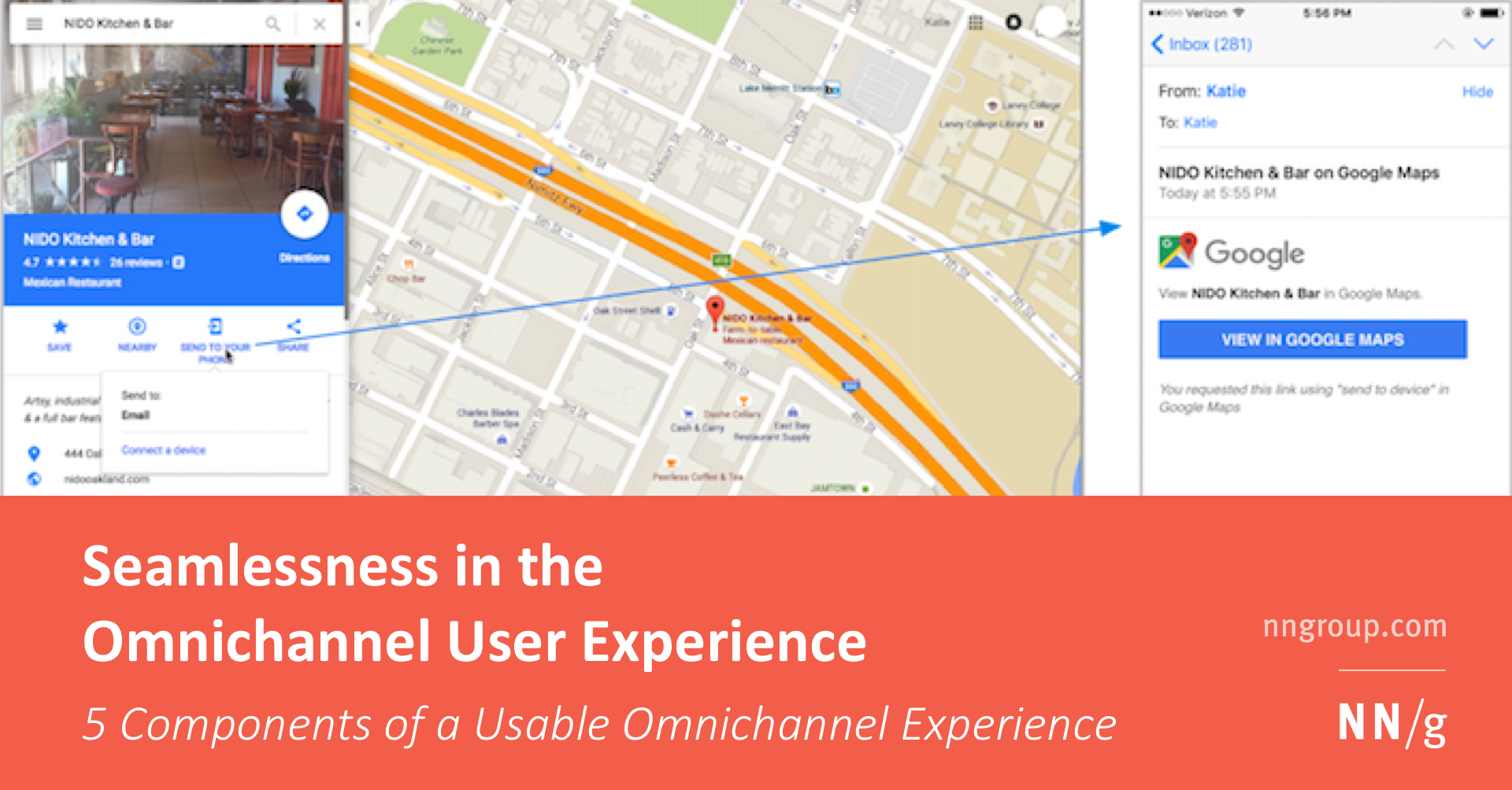 Seamlessness in the omnichannel user experience gumiabroncs Choice Image