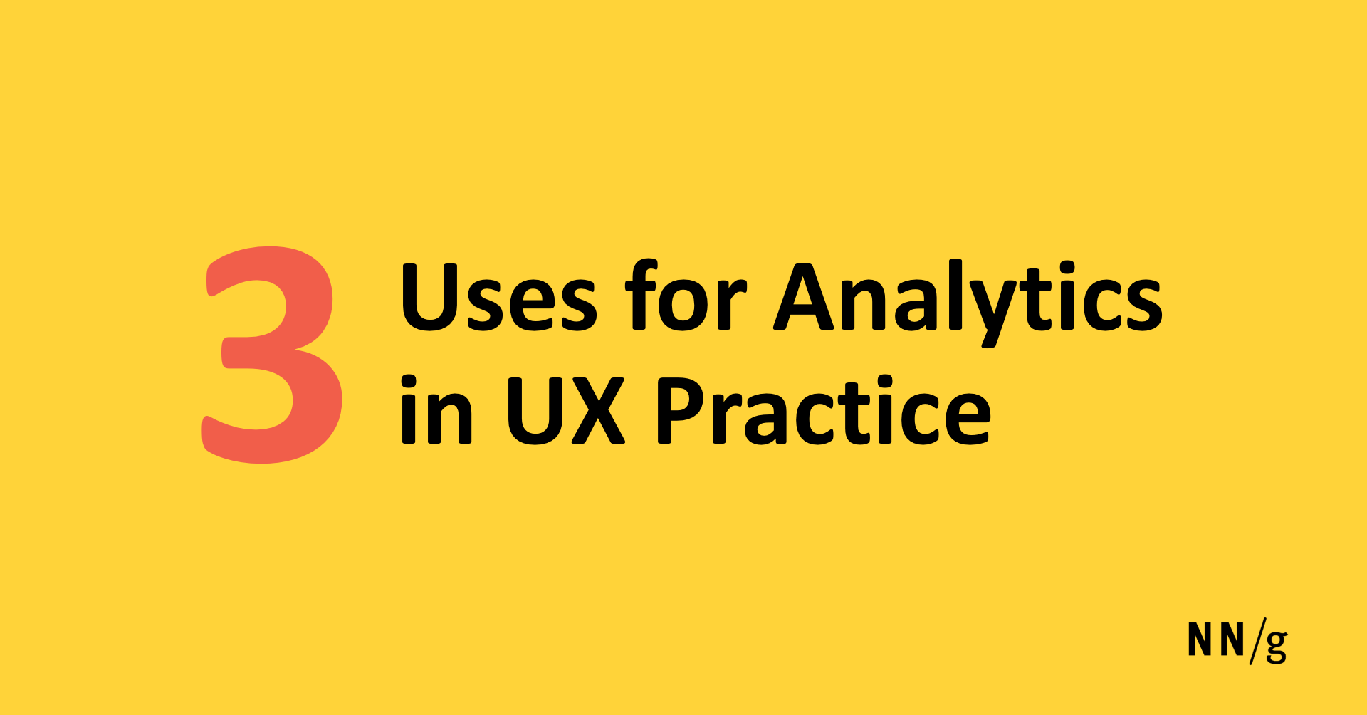 New collection of google analytics certification cost business google analytics certification cost inspirational 3 uses for analytics in user experience practice xflitez Gallery