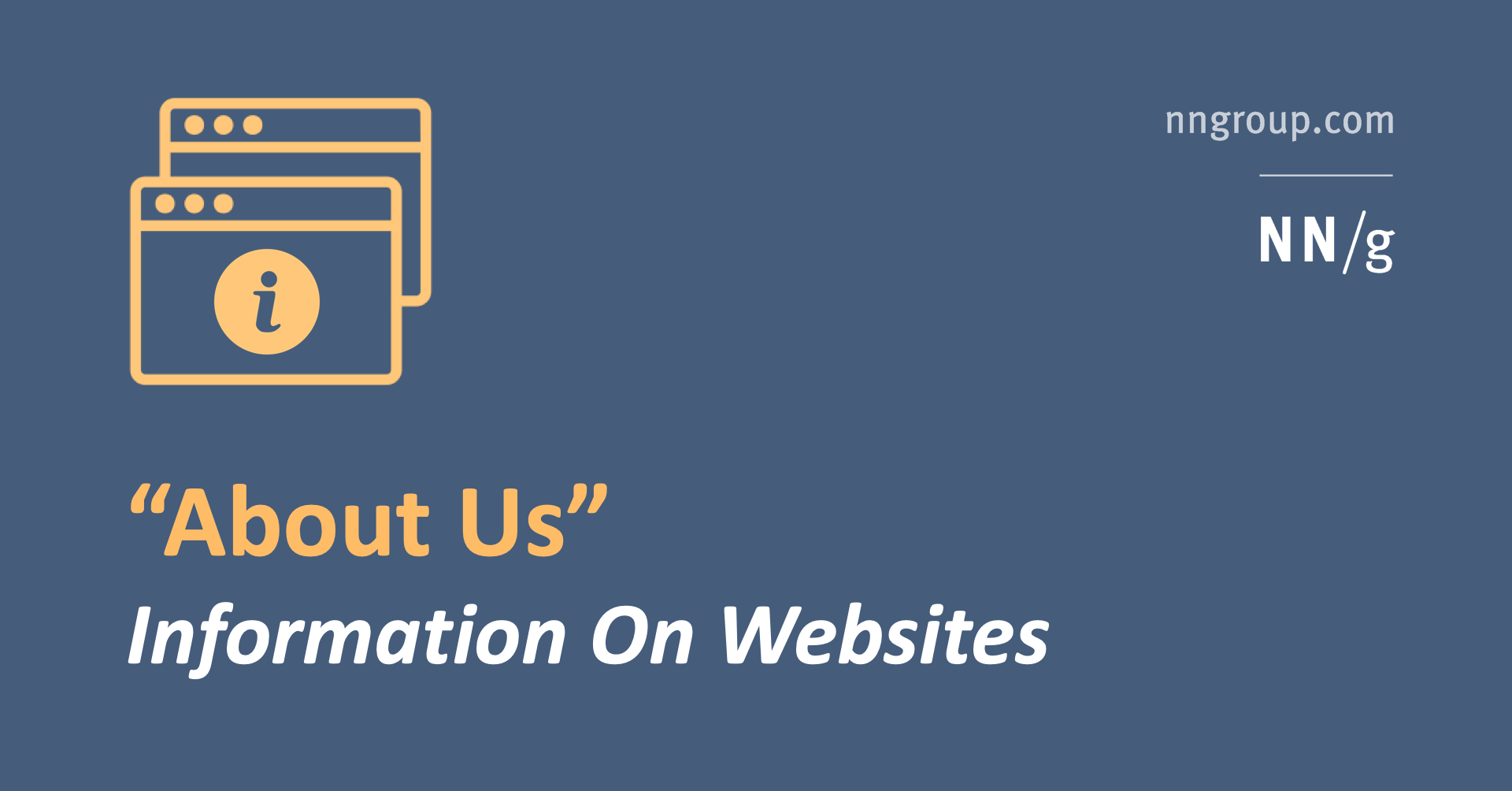 Datation site Web verbiage