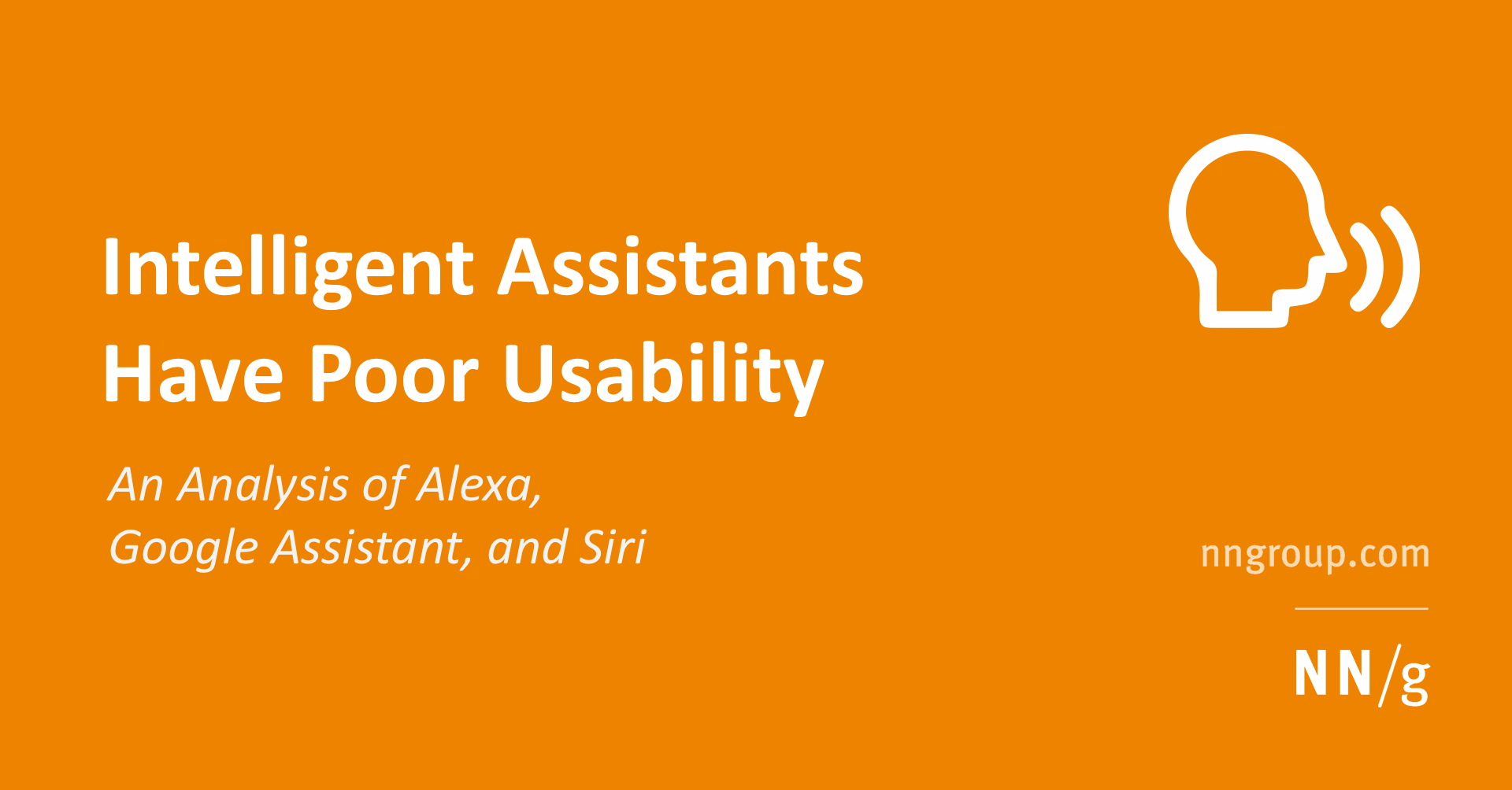 https://www.nngroup.com/articles/intelligent-assistant-usability/