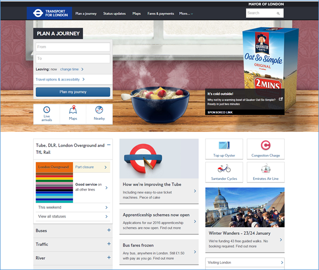 Mobile Websites Mobile Dedicated Responsive Adaptive Or Desktop Site