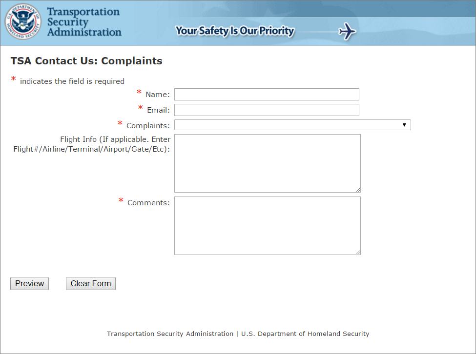 Website Forms Usability Top 10 Recommendations