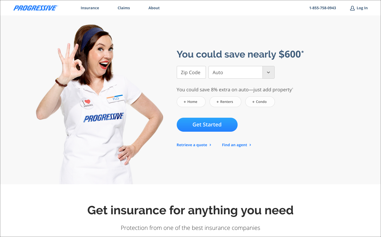 Customer Service | Progressive