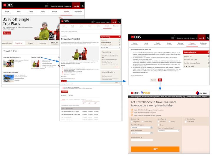 Consistency in the Omnichannel Experience