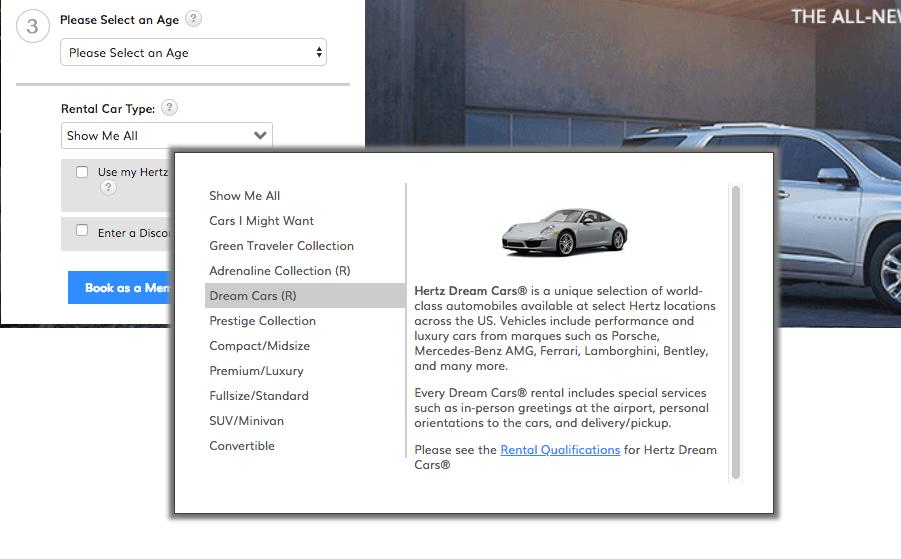 Better Car Rental Company