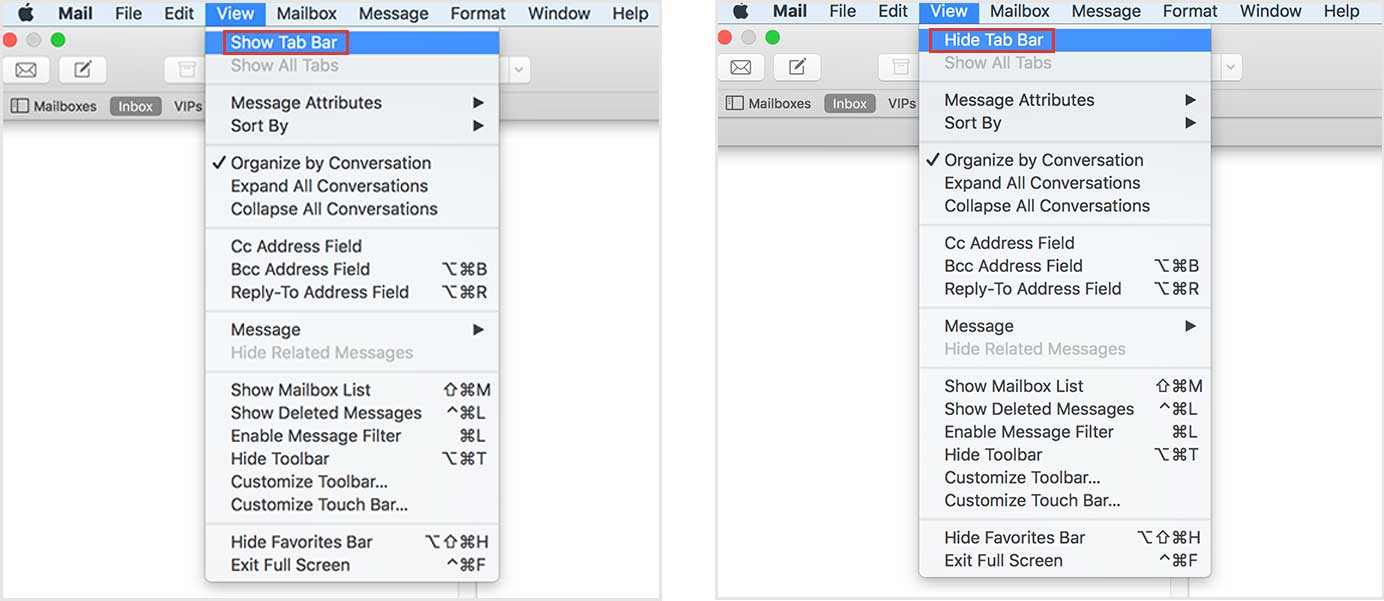 UI Copy: UX Guidelines for Command Names and Keyboard Shortcuts