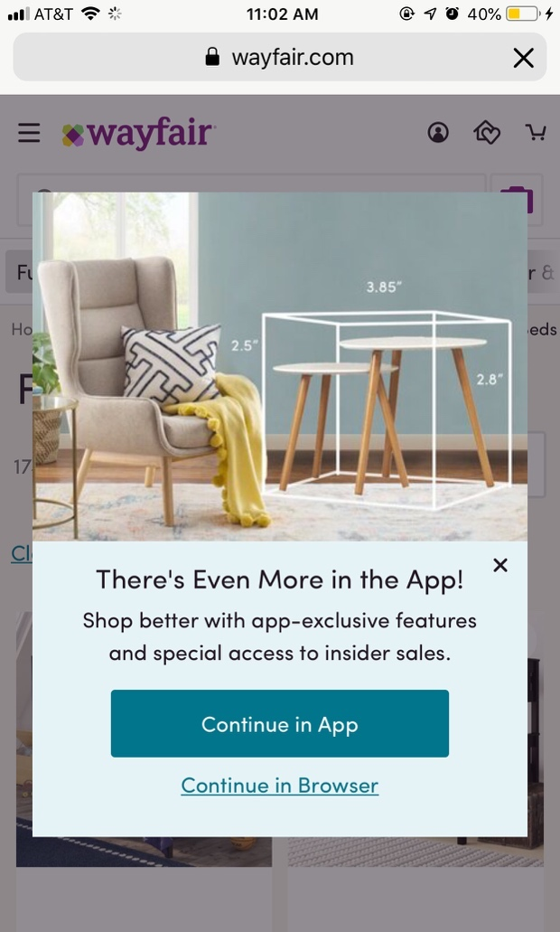 Popups: 10 Problematic Trends and Alternatives