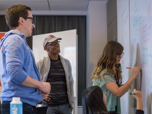 Effective Ideation Techniques | Nielsen Norman Group Full