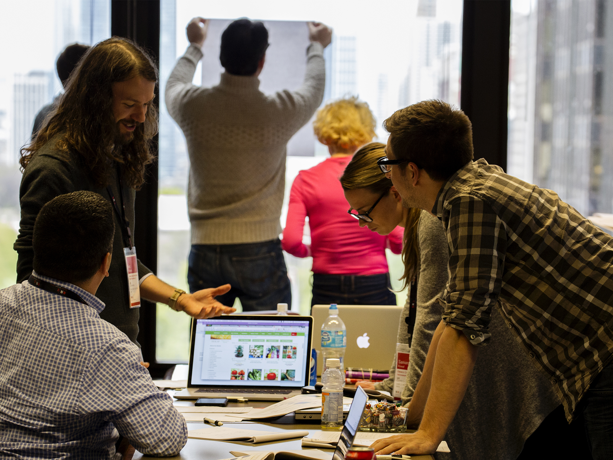 DesignOps: Scaling UX Design and User Research | Full Day UX training course by NN/g