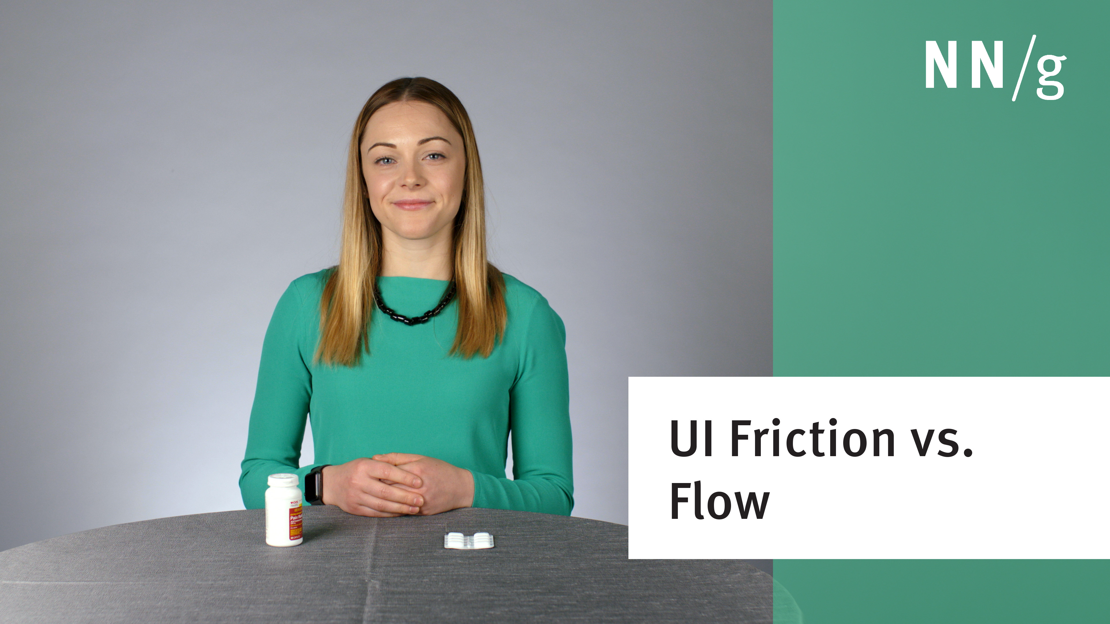 Designing for Friction and Flow in Customer Journeys