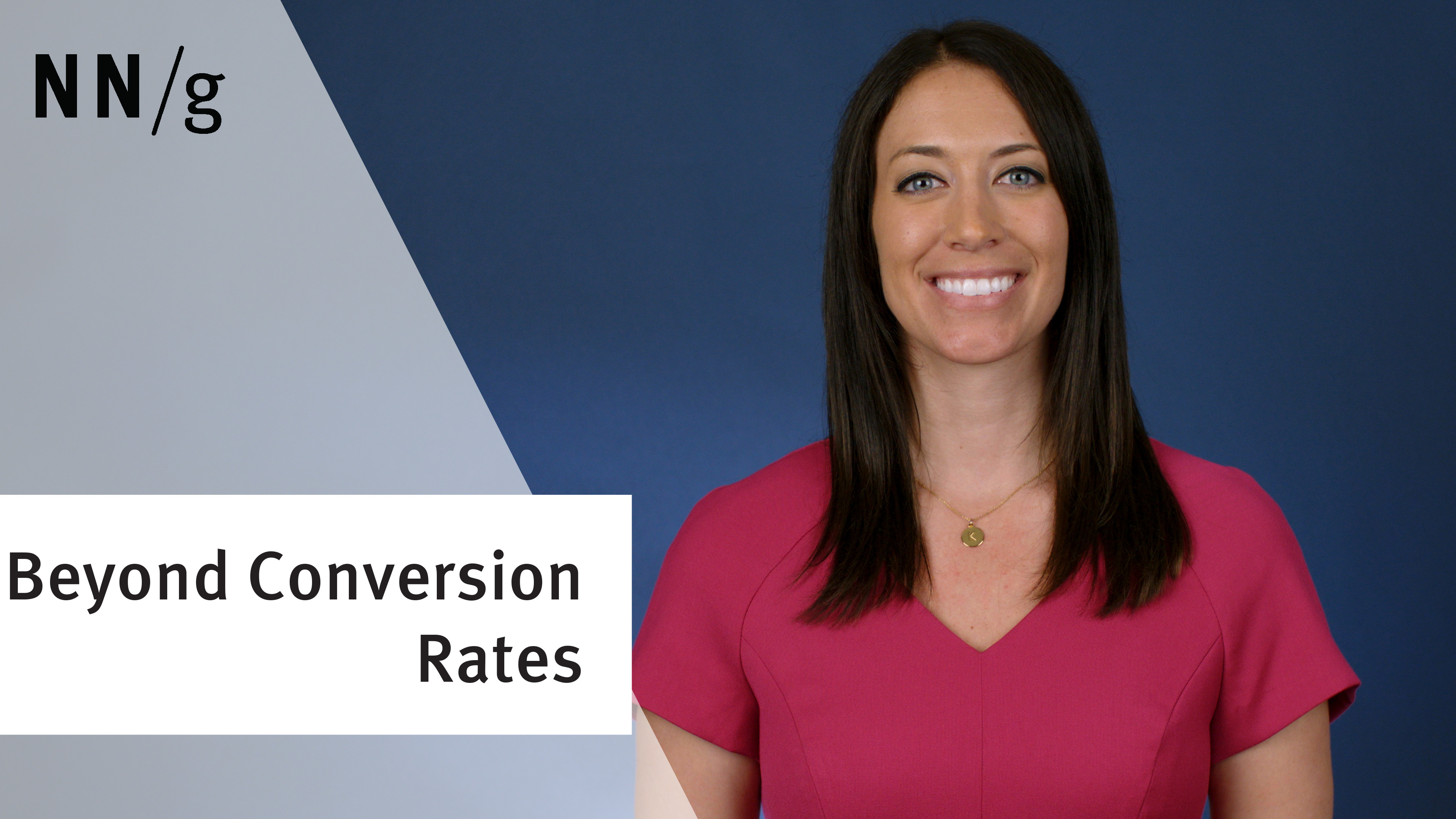 Pitfalls of Conversion-Rate-Only Concern